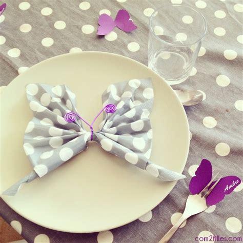 deco papillon en papier 3 diy pour un anniversaire sur le th 232 me des papillons