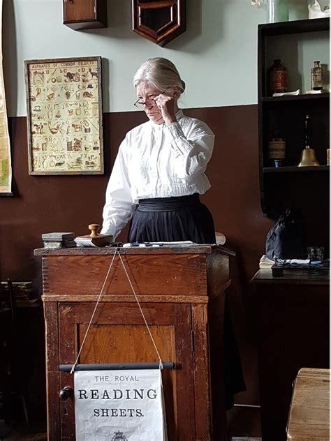 victorian schoolroom launch reading museum