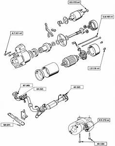 Technical Car Experts Answers Everything You Need  How To Replace Starter On 1998 Isuzu Rodeo 3 2