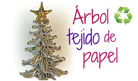 arbol de navidad con papel paper tree c 243 mo hacer un