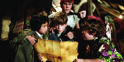 goonies sequel  sean astin