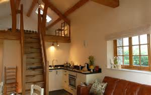 barn doors for homes interior small cottage barn conversion in wales idesignarch