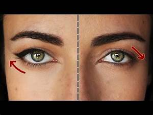 How To Lift Droopy Eyes: The Ultimate Cat Eye ...