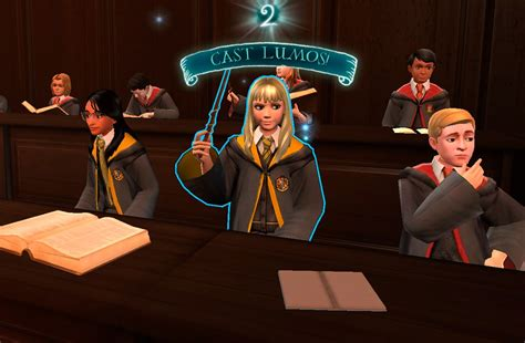 harry potter hogwarts mystery  finally