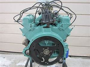 Previously Sold Engines