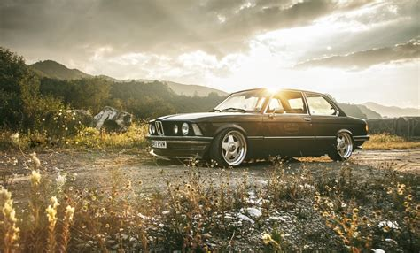 Bmw E21 Wallpapers