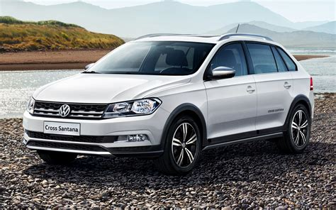 volkswagen cross santana wallpapers  hd images