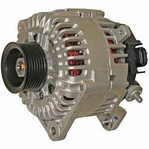 Nissan Maxima And Altima 240 Amp Alternator