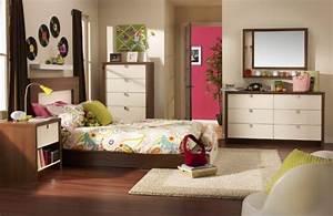 Teenager Zimmer Ideen Mädchen : 107 ideen f rs jugendzimmer modern und kreativ einrichten ~ Buech-reservation.com Haus und Dekorationen