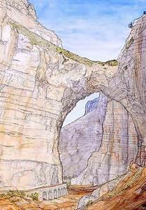 """Algérie – Cirta (Constantine) – Aqueduc"", Jean-Claude ..."