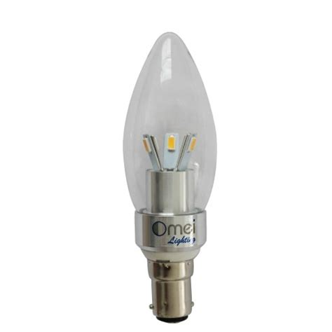 led 40w b15 led candle l 3w 360 degree light chandelier