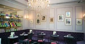 Pasticceria a Roma la prima sala da tè italiana firmata