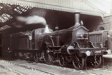 great northern railway great britain wikipedia