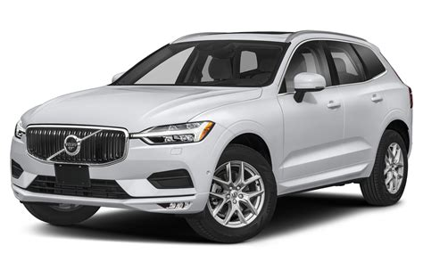 It is now in its second generation. New 2019 Volvo XC60 - Price, Photos, Reviews, Safety ...