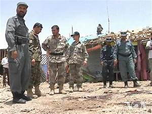 Southern Afghanistan Suicide Bombing Kills 22 | Voice of ...