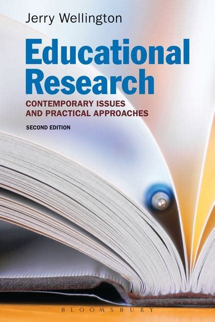 educational research contemporary issues  practical