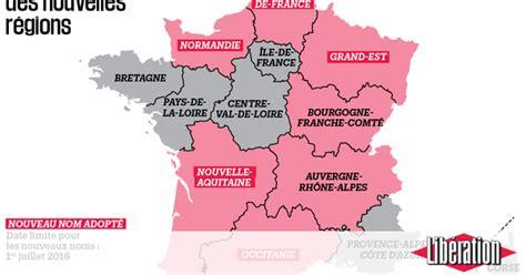 Carte De Avec Les Nouveaux Départements by Infos Sur Les Nouveaux Departements De Arts Et