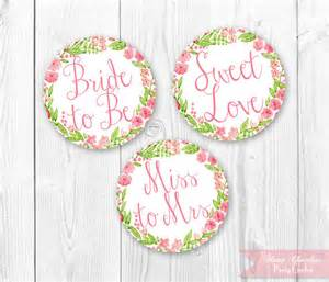 baby shower banner diy items similar to vintage floral bridal shower cupcake