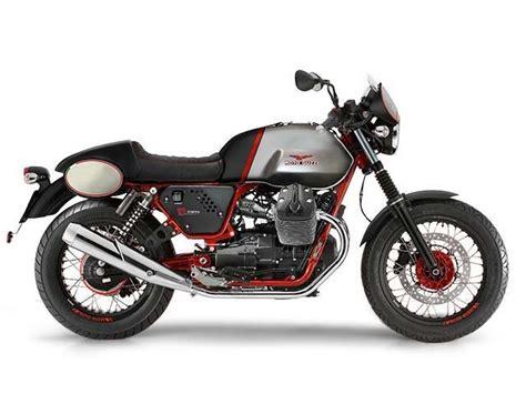 Moto Guzzi V7 Ii Racer Hd Photo by New 2016 Moto Guzzi V7 Ii Racer Abs Motorcycles In