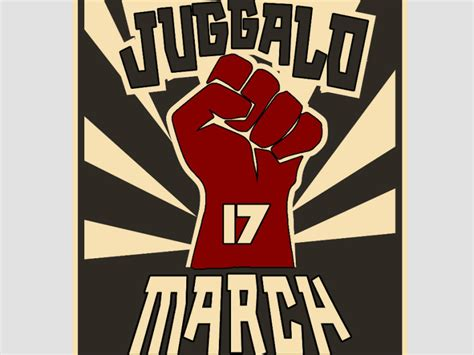 Insane Clown Posse Announce Juggalo March On Washington