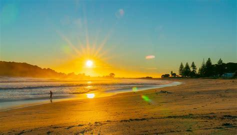 trip advisor releases list   zealands  beaches