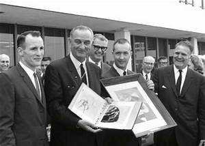 The Space Review: LBJ's Space Race: what we didn't know ...