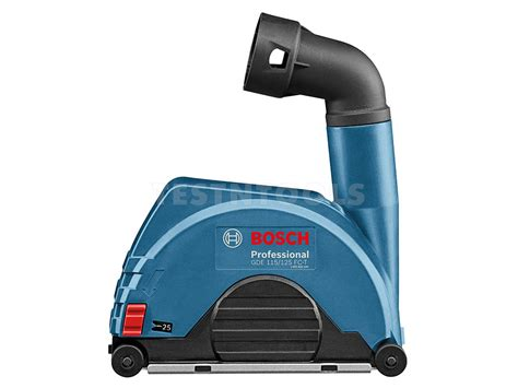 accessories dust control bosch dust guard  angle