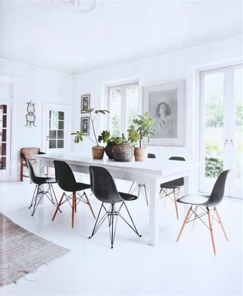 meuble de cuisine fly comment créer une ambiance scandinave 45 idées en photos