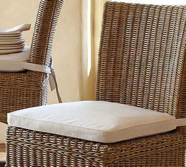 jacquelyne dining chair cushion potterybarn 49 has