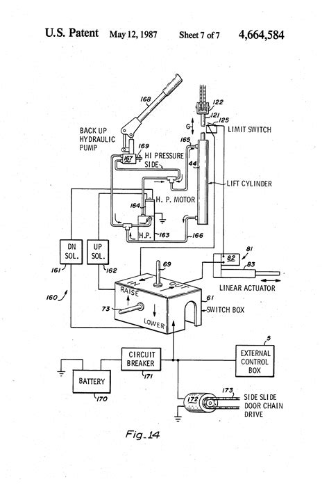 car hoist wiring diagram wiring diagram