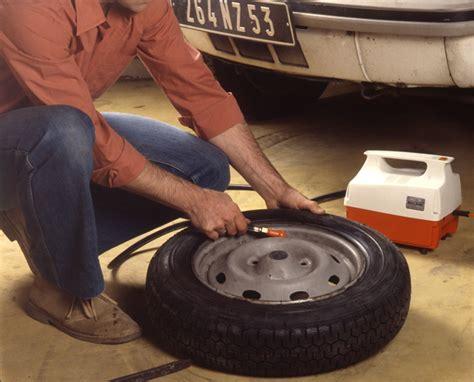 chambre à air pneu voiture remplacer un pneu avec chambre à air