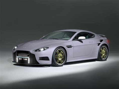 Aston Martin Vantage Tuning By The-alkspain On Deviantart
