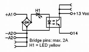 Switches - Solid State Relay Does Not Reset