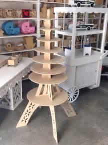 eiffel tower cake stand base torre eiffel para cup cakes torre eiffel decoracion