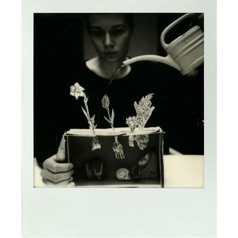 Impossible Instant by Impossible Black White 2 0 Instant For Polaroid Sx