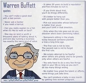 Warren Buffett On Investing Quotes. QuotesGram