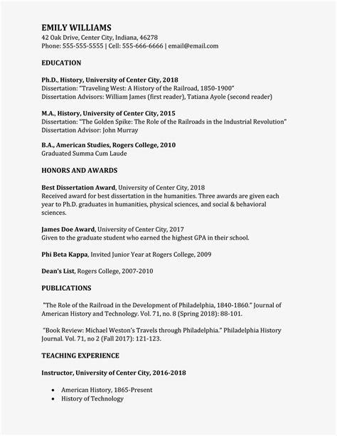 Cv Specimen by Gambar Contoh Curriculum Vitae Italics 27 Bagi Ide Desain