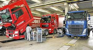 Berger Truck Service  One-stop-shopping In Nordtirol
