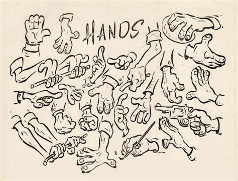 anatomy hands   artists images