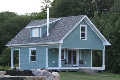 Cottage House Plans Guest Cottage 30 727 Associated