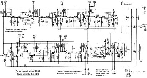 Retronome Versatile Analog Drum Machine For Hammond