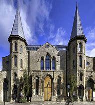 Beautiful Church Architecture