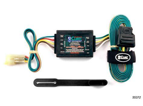 Chevy Tracker Wiring Kit Harness Curt Mfg