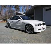 Track Prepped BMW E46 M3  Rare Cars For Sale BlogRare