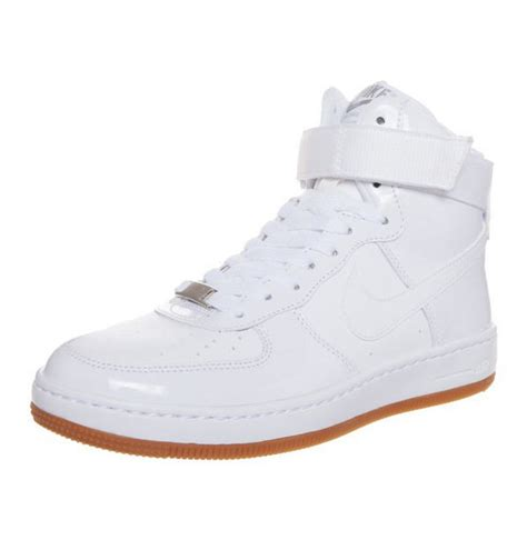 nike sportswear air 1 baskets montantes blanc baskets montantes femme zalando ventes