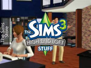The Sims 3 High