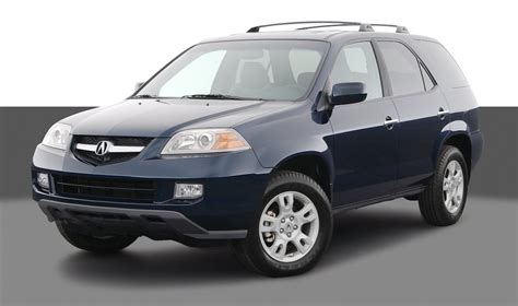 Amazoncom 2004 Acura Mdx Reviews, Images, And Specs