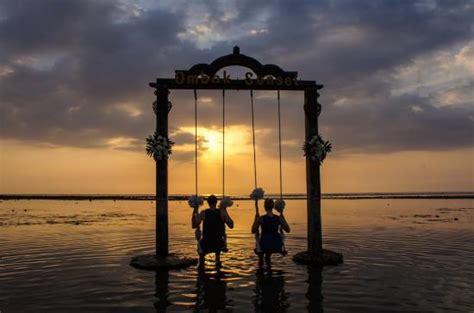 wisata lombok  instagramable tersembunyi wajib