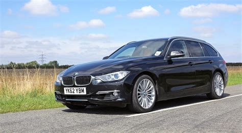 Bmw 330d Touring (2014) Longterm Test Review By Car Magazine