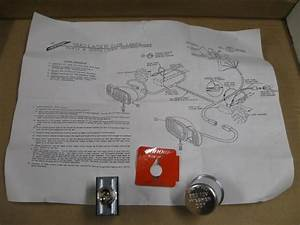 Sell Boss Rt2 Snow Plow 6 Terminal Light Toggle Switch